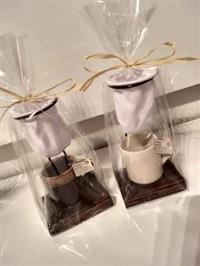 Mini coadores de café
