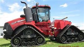 Trator John Deere 7210 4x2 ano 15