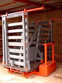 balança filizola de 4 toneladas 2x1,50 m
