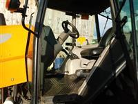 Trator Valtra/Valmet BH 205 4x4 ano 11
