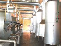 Óleo Combustível Para Fornos, Caldeiras e Asfalto tipo BPF