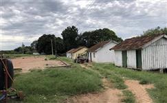 Fazenda em Alvinlândia/SP
