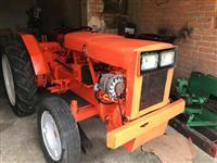 Trator Agrale 4100 4x2 ano 75