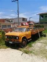 Caminhão Chevrolet D 60 ano 67