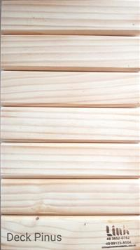 madeira beneficiada