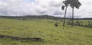 Fazenda Muniz (Espigão Doeste)