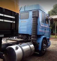 Caminhão Scania 113 360 ano 02