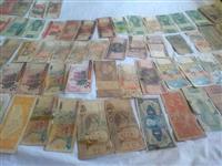 Dinheiro antigos