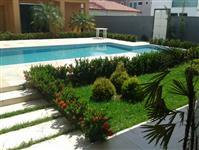 Condomínio Itapuranga III , 4 suítes com piscina