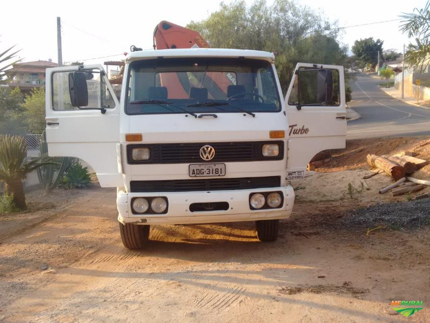 Caminhão Volkswagen (VW) 14150 ano 90