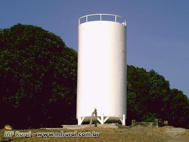 valor estanque de agua 10000 litros caixas de agua met licas instala es rurais novas caixas
