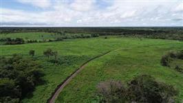 Fazenda  no Sul do Tocantins