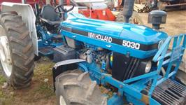 Trator Ford/New Holland 5030 4x4 ano 98