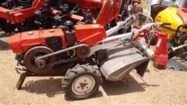 Mini/Micro Trator MOD TC 11 C/ ENXADA ROTATIVA 4x2 ano 84