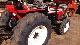 Trator Yanmar 1055 DT 4x4 ano 04