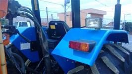 Trator Outros New Holland 4x4 ano 14