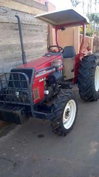Trator Yanmar 1050 DTurbo 4x4 ano 08