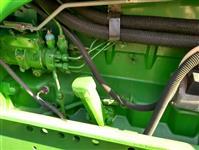 Trator John Deere 7515 4x4 ano 07