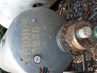 Tanques de inox