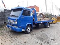 Caminhão Volkswagen (VW) 8150 Plus ano 05