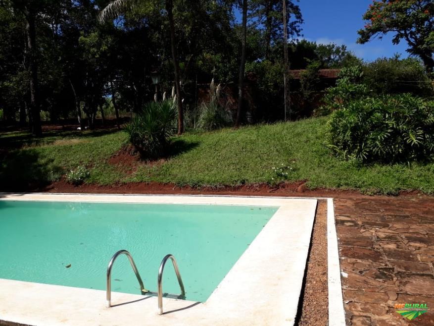 Fazenda Sao Manuel