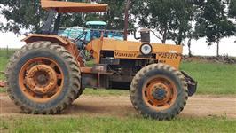 Trator Valtra/Valmet 148 4x4 ano 94