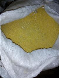 Farinha de Mandioca Torrada - Saco 60 Kg