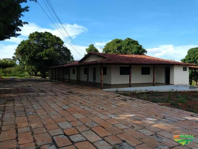 Oportunidade! 3.475 Hectares a 80 km de Brasília
