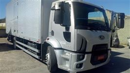 Caminhão Ford Ford Cargo 1519 ano 15