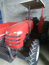 Trator Yanmar 1155/4  4x4 ano 04