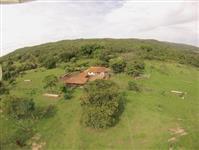 Fazenda no Goiás
