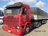 Caminhão Scania R113 ano 98