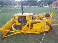 Trator Santa Matilde 400-CR 4x2 ano 74