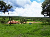 Excelente Fazenda em Campos Belos - GO
