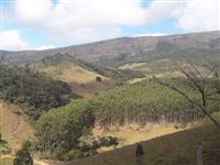 Fazenda Espetacular com 286 ha vizinha ao Parque Estadual de Ibitipoca-MG