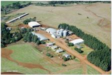 Fazenda Em Santa Catarina para soja e milho tudo pronto 870 HEC