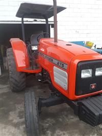 Trator Massey Ferguson 5275 4x2 ano 08