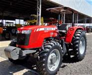 Trator Massey Ferguson 4275 4x2 ano 18