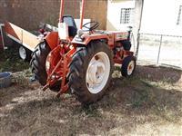 Trator Agrale 4200 4x2 ano 02