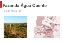 Oportunidade Fazenda em Brasilia DF  aceita proposta e Parcelamento