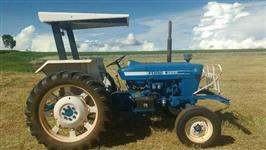 Trator Ford/New Holland 4600 4x2 ano 80