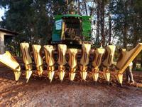 Plataforma de milho VENCE TUDO 9x50 cm