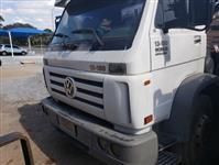 Caminhão Volkswagen (VW) 13180 ano 08