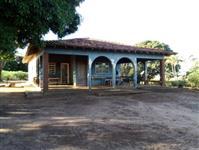 Fazenda de 186 alq. de terra mista