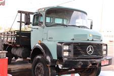 Caminhão Mercedes Benz (MB) 2213 ano 81