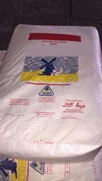 Farinha de trigo - Importada da Argentina - Molinos Canuelas