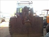 Trator Valtra/Valmet BM 110 4x2 ano 05