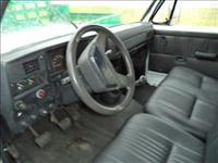 Caminh�o  GMC D40  ano 93