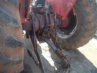 Trator Massey Ferguson 290 4x4 ano 89