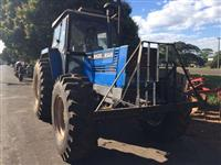 Trator Ford/New Holland 8430 4x4 ano 96